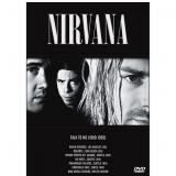 Nirvana - Talk To Me (1989 - 1993) (DVD) - Nirvana