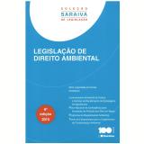 Legisla��o De Direito Ambiental - 2015 -