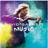 David Garrett - Music Live In Concert (CD) - David Garrett