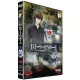 Death Note (vol. 1) (DVD) - Takeshi Obata (Diretor), Tsugumi Ohba (Diretor)