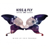 Kiss And Fly - Mixed By Cris Proença (CD) - Vários Artistas