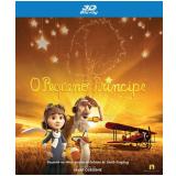 O Pequeno Príncipe - 3D (Blu-Ray) - James Franco, Benicio Del Toro, Jeff Bridges