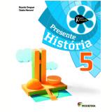 História - 5º Ano - 4 ª Edição - Ricardo Dreguer E Cássia Marconi