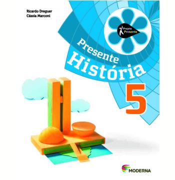 História - 5º Ano - 4 ª Edição