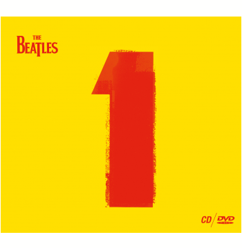 The Beatles - 1 (DVD) +  (CD)