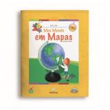 Meu Mundo Em Mapas - Roberto Fiziola