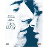 John & Mary (DVD) - Peter Yates (Diretor)