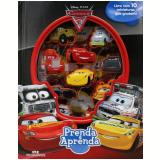 Carros 3 – Prenda e Aprenda - Disney
