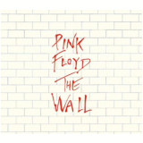 Pink Floyd - The Wall (CD) - Pink Floyd
