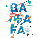 Palavra Cantada - Bafafá (Digipack) (CD) + (DVD) - Palavra Cantada