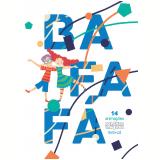 Palavra Cantada - Bafafá (Digipack) (CD) + (DVD)