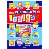 Meu Primeiro Livro de Inglês - Donatella Bergamino