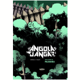 Angola Janga - Uma História de Palmares - Marcelo D'Salete