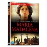 Maria Madelena (DVD) -
