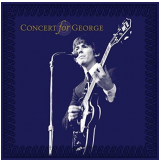 Concert For George (CD) - Varios Interpretes