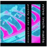 Nine Inch Nails - Pretty Hate Machine (CD) - Nine Inch Nails
