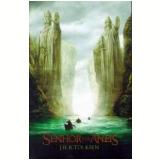 O Senhor dos Anéis - J. R. R. Tolkien