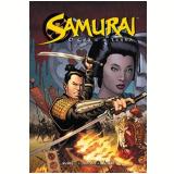 Samurai: O Céu e a Terra (Vol. 1) - Ron Marz
