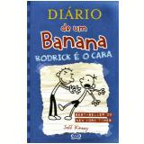 Diário de um Banana (Vol. 2) - Jeff Kinney