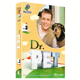 Dr. Pet - Box Vol. 3 (DVD) - Alexandre Rossi (Dr. Pet)