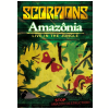 Scorpions - Amaz�nia Live in the Jungle (DVD)