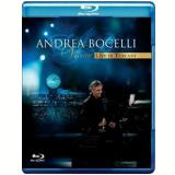 Andrea Bocelli - Vivere - Live in Tuscany (Blu-Ray) - Andrea Bocelli