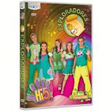 Hi-5 - Exploradores (DVD) - Martin Hersov (Diretor), Cathy Payne (Diretor)