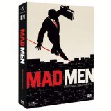 Mad Men - 2ª Temporada (DVD)