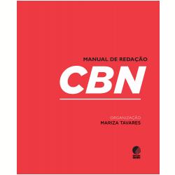 Manual de Reda��o CBN