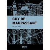 Bola de Sebo - Guy de Maupassant