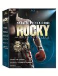 Rocky - A Saga Completa (Blu-Ray)