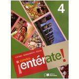 �espa�ol Ent�rate! - (9� Ano) - Ensino Fundamental II - F�tima Cabral Bruno, Margareth Benassi Toni, S�lvia Ferrari De Arruda
