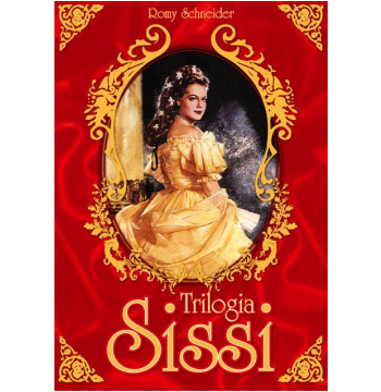 Trilogia Sissi (DVD)