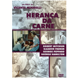 Herança da Carne (DVD) - Vincente Minnelli (Diretor)