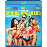 Spring Breakers- Garotas Perigosas (Blu-Ray) - James Franco