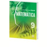 Matemática 9º Ano - Ensino Fundamental II - Antonio Jose Lopes Bigode