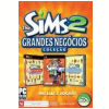 Sims 2, The - Grandes Negocios (PC)