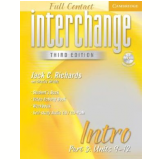 Interchange Full Contact Intro Units 9-12 - Charles Shields