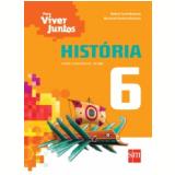 História - 6º ano - Ensino Fundamental  II - Débora Yumi Motooka, Muryatan Santana Barbosa