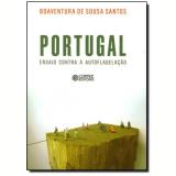 Portugal - Ensaio Contra A Autoflagelaçao - Boaventura de Sousa Santos