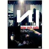 Nine Inch Nails Live At Fuji Rock 2013 (DVD) - Nine Inch Nails