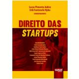 Direito Das Startups - Lucas Pimenta Júdice, Erik Fontenele Nybo