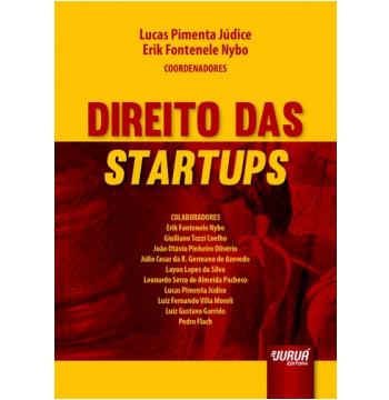 Direito Das Startups