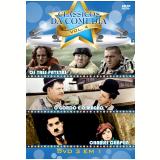 Classicos Da Comedia - Volume 4 (DVD) -