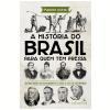 A História do Brasil Para Quem Tem Pressa