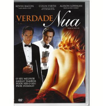 Verdade Nua (DVD)