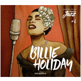 Billie Holiday (Vol. 06) -