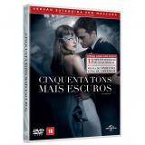 Cinquenta Tons Mais Escuros (DVD) - Vários (veja lista completa)
