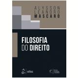 Filosofia do Direito - Alysson Leandro Mascaro