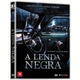 A Lenda Negra (DVD) - Kyung-gu Sol